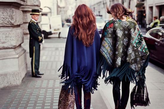 Invista com estilo neste inverno - vem ver!