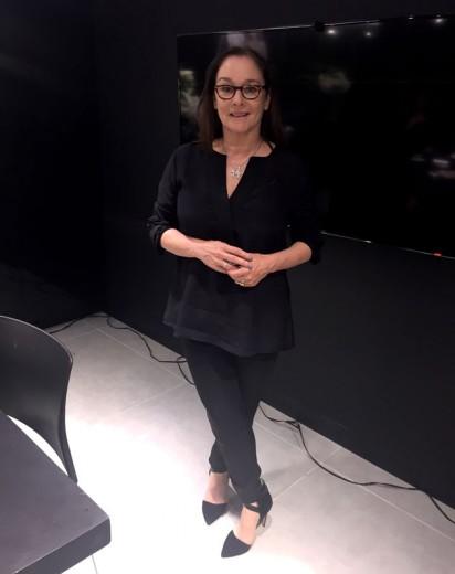 A maquiadora Francesca Tolot - vem ver o trabalho dela!