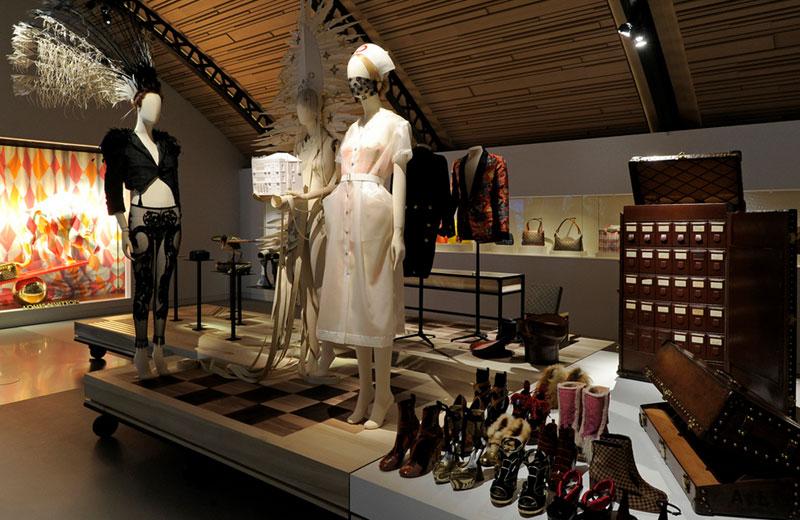 505ec56c902 O novo museu da Louis Vuitton! - Lilian Pacce