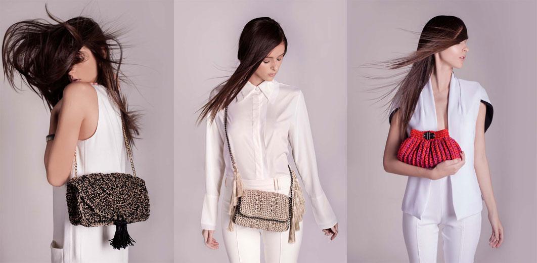e0d20c06e As bolsas artesanais da Catarina Mina - Lilian Pacce