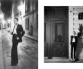 Montagem Blog LP/Helmut Newton/Divulgação
