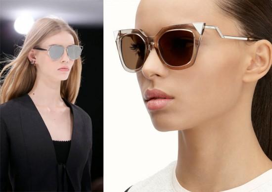 e1eea7164906b Fendi ou Dior  Quem faz os óculos mais incríveis  - Lilian Pacce