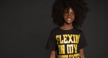e0e3d32933116 Kheris Rogers, a estilista mais jovem a desfilar em NY