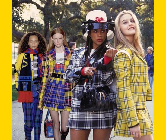 """""""As Patricinhas de Beverly Hills"""" está bombando nas passarelas - vem ver!"""