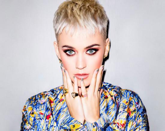 Vem ver os looks mais icônicos da Katy Perry!