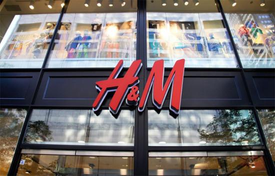 H&M em crise!