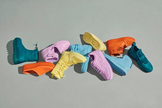A coleção girl power da Nike - clica pra ver mais!