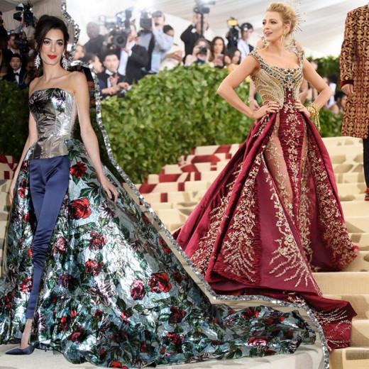 A saia que fez a cabeça das fashionistas no tapete vermelho - vem ver mais!