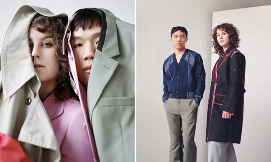 Tony Liu e Lindsey Schuyler são os nomes por trás do @diet_prada! Clica pra ver mais!