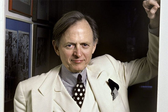 Tom Wolfe, RIP