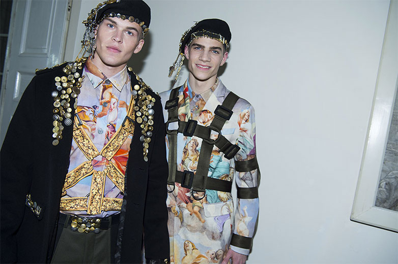f64c268ed Pitti Uomo e a Semana de Moda Masculina de Paris vão ferver ...