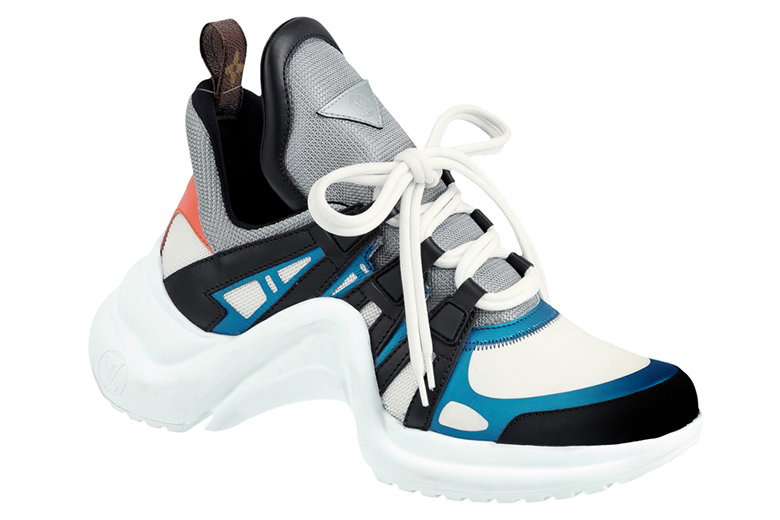 3f846366ae6a O daddy sneaker