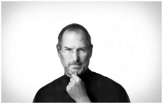 Albert Watson é o fotógrafo por trás desse icônico retrato do Steve Jobs - vem saber mais!