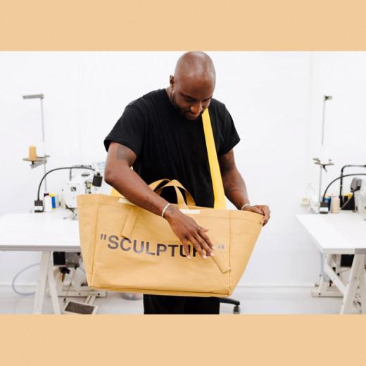A Ikea tá cheia de parcerias fashionistas - clica pra ver mais!