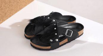712d7ee9efb sandália - Lilian Pacce