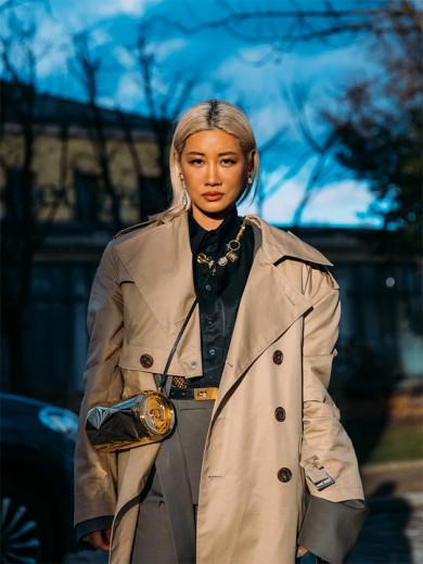 Conheça Yoon Ahn, nova designer de joias da Dior Homme!