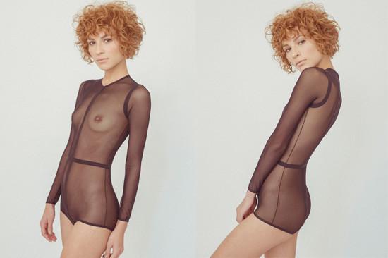 A coleção especial de lingeries da Pair com a Ava Intimates - clica pra ver mais!